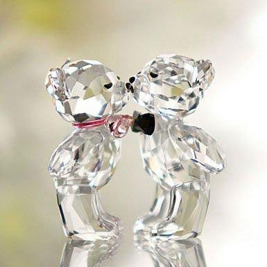 ursinhos de lembrancinha para bodas de cristais