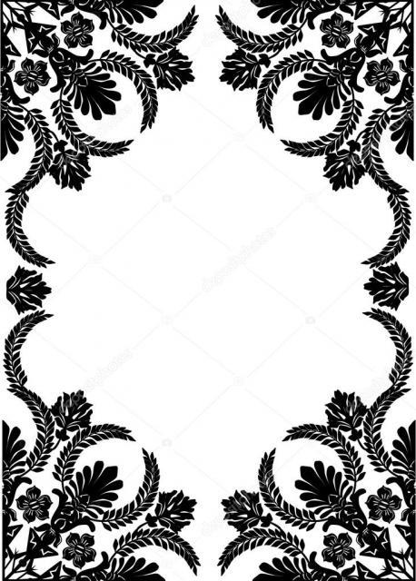 25 Convites Preto E Branco Incriveis Modelos Para Todos Os Gostos