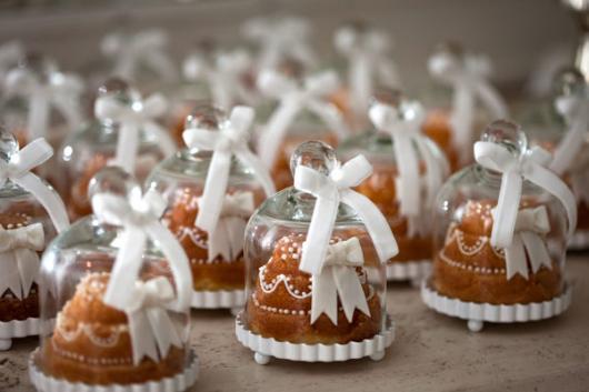 mini bolos para lembrancinha