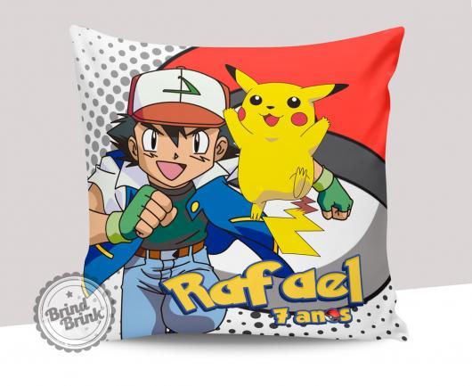 almoafada do Pokémon