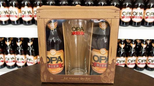 Presentes de natal baratos cerveja artesanal