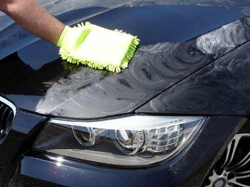 Presentes de natal baratos lavar o carro