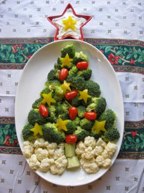 23 melhores imagens da pasta Salada natalina em …