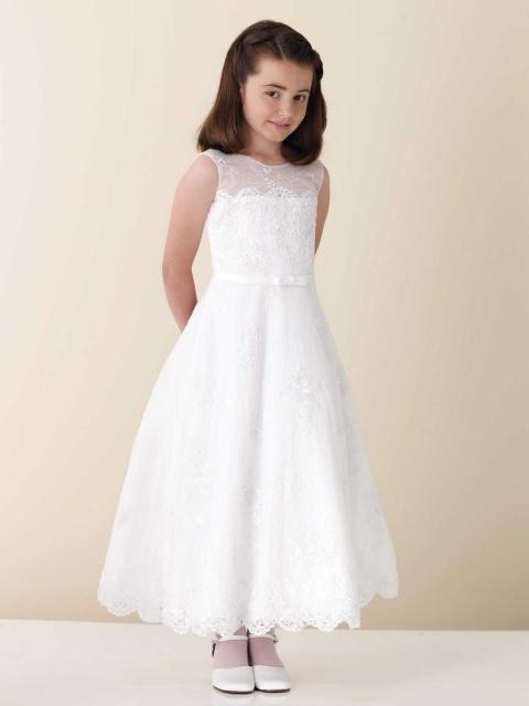 Vestido De Formatura Infantil 35 Modelos Lindos Dicas