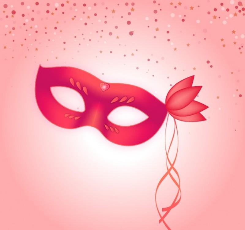 25 Convites De Festa A Fantasia Modelos Lindos Como Fazer O Seu