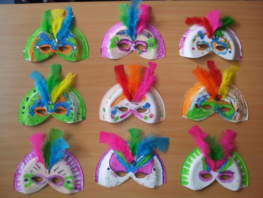 Decoração De Carnaval 58 Ideias Divertidas Dicas De Como Fazer
