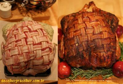 peru com bacon