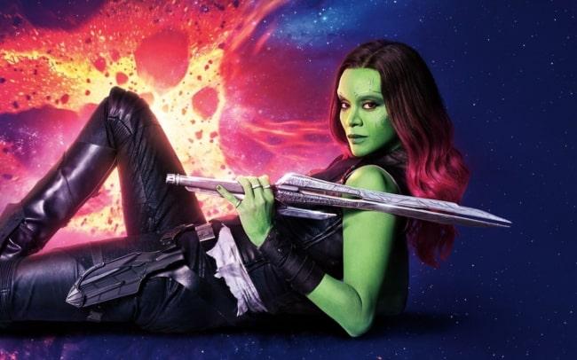 Ideias de fantasias dos Vingadores para mulheres