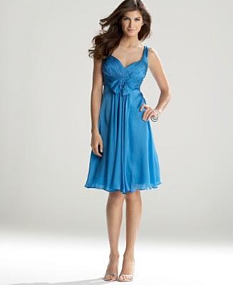 936f71744 Vestido de Festa para Senhoras - 40 modelos APAIXONANTES e + dicas!