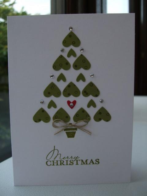 cartão decorado namorado