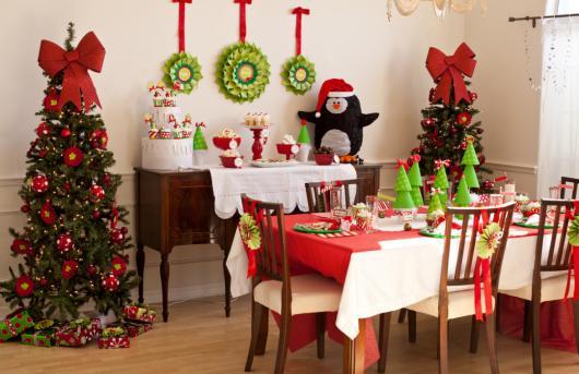 Como Montar uma Ceia de Natal Simples Dicas& Pratos Irresistíveis! # Decoração Ceia De Natal Simples
