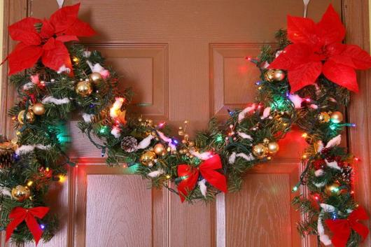 45 Ideias de Decoraç u00e3o de Natal Simples e Barata para Fazer em Casa!