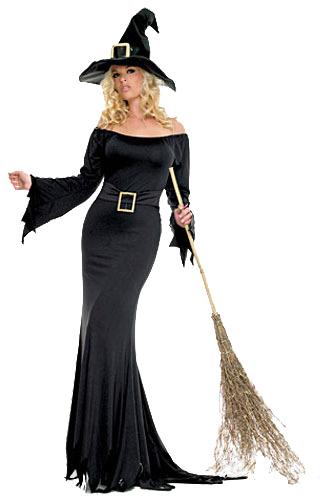 Fantasias Femininas para hollowen bruxa