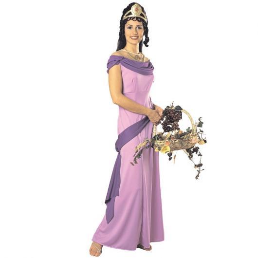 Fantasias Femininas biblica rainha Ester