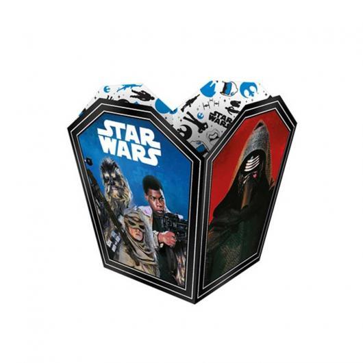 Festa Star Wars cachepot