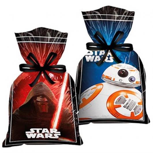 Festa Star Wars saquinho surpresa