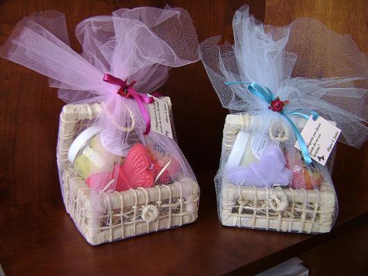 Lembrancinhas para Padrinhos de Casamento kit higiene para padrinho e madrinha
