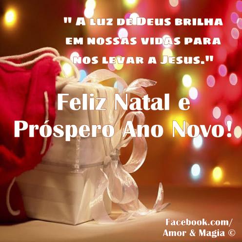 30 Mensagens De Natal Evangélicas Belíssimas Com Textos E Imagens