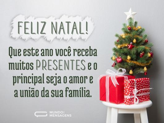 30 Mensagens De Natal Para Clientes Com Textos Imagens Belíssimas