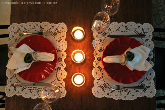 Presentes Criativos para Namorada jantar