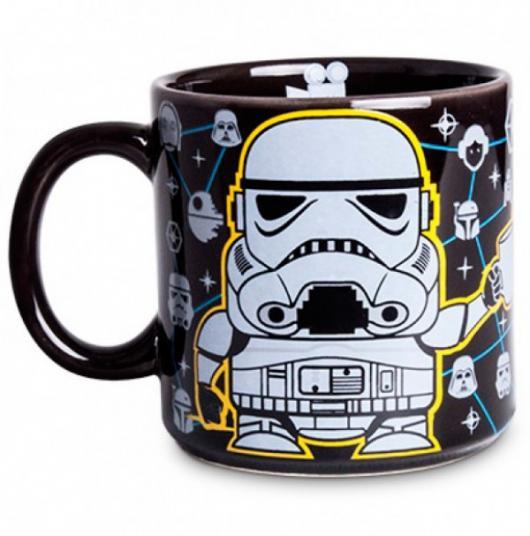 Presentes Criativos para Namorada caneca Star Wars