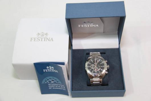 Presentes para Homens sofisticado relógio
