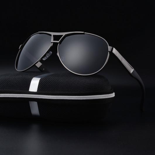 Presentes para Homens óculos de sol preto