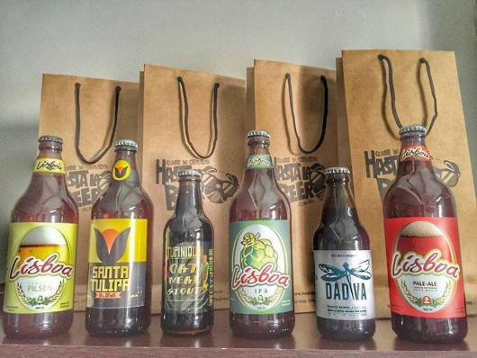 Presentes para Homens cerveja artesanal