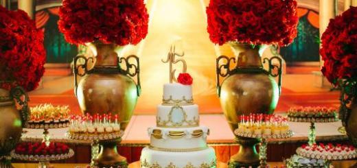 Temas para festa de 15 anos bolo fake