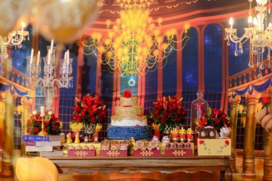 Temas para festa de 15 anos Branca de Neve linda