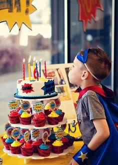 bolos para festa à fantasia infantil