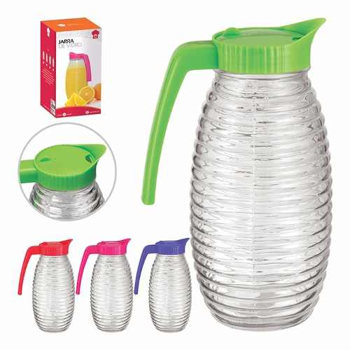 Chá de Panela Simples jarra para presente