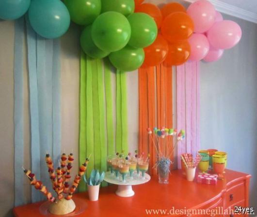 Baby Shower Ideas Low Budget: 45 Decorações Incríveis, Dicas