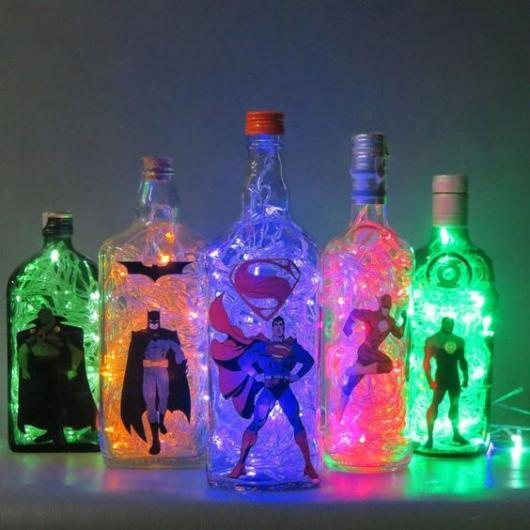 festa  Vingadores