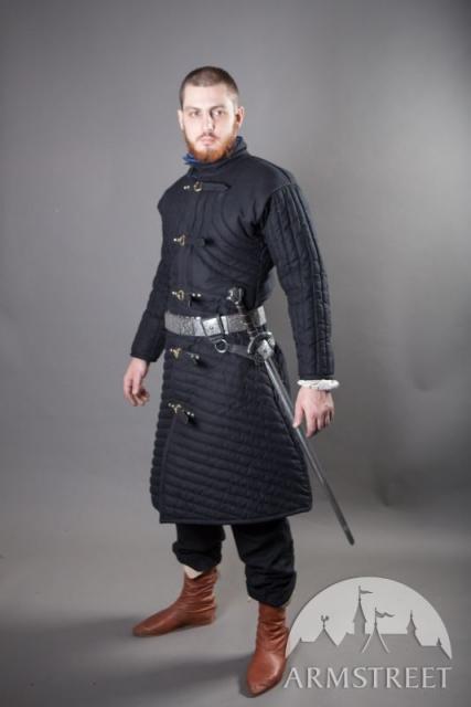 fantasia medieval masculina