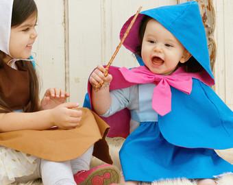 fantasia para bebê para festa à fantasia infantil