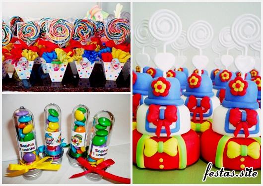 Festa Patati Patatá 40 Dicas Imperdíveis Para Caprichar Na Decoração