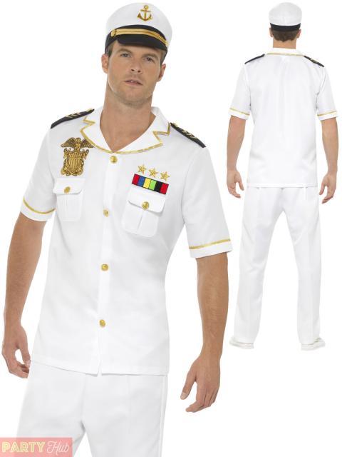 fantasia de marinheiro masculina