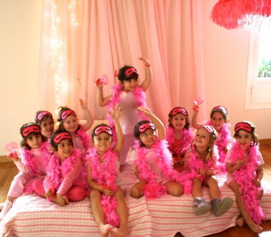 b40e14e3223f08 Festa do Pijama Simples – Como Fazer & Decorar Gastando Pouco!
