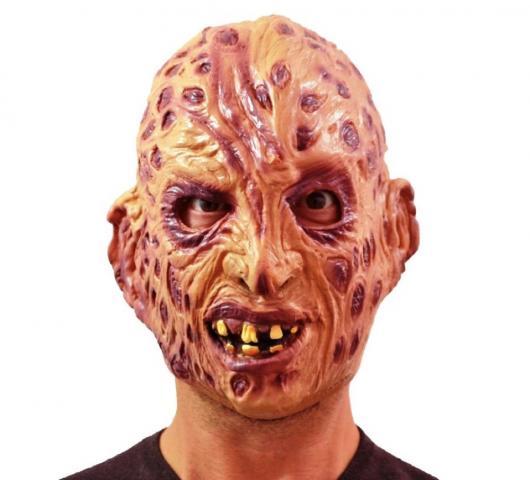 máscaras de terror Freddy