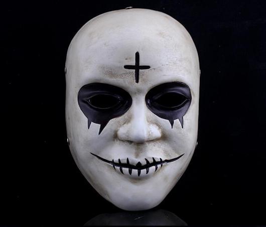 80 Mscaras de Terror Assustadoras para Halloween Como Fazer a Sua