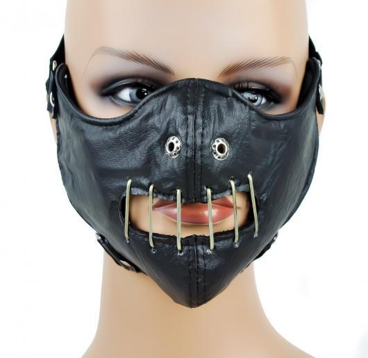 máscaras de terror Hanniball