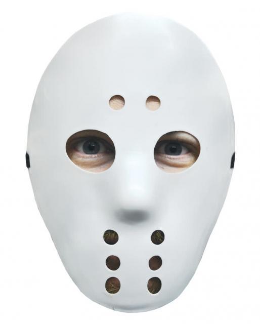 máscaras de terror Jason