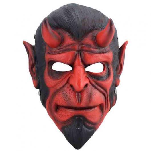 máscaras de terror realistas