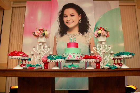 Painel de Festa Infantil Com fotos do aniversariante