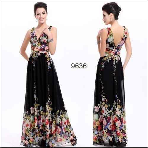 vestido de festa longo � 70 modelos apaixonantes amp looks