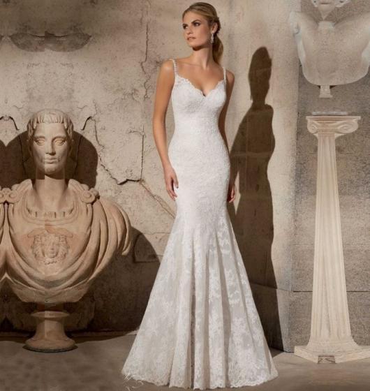 Vestido De Noiva Sereia 65 Modelos Lindos Um Estilo