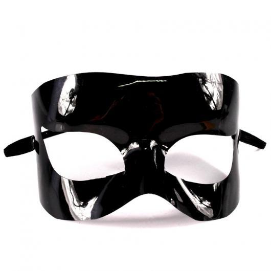 máscaras para baile masculinas