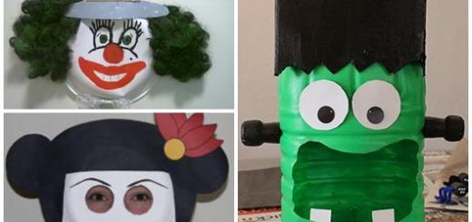 Como Fazer Máscara de Carnaval modelos
