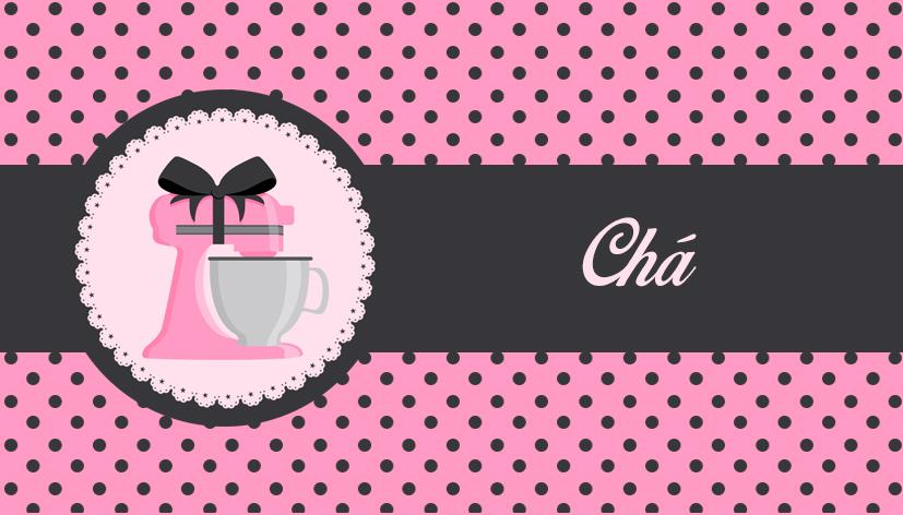 kit festa rosa